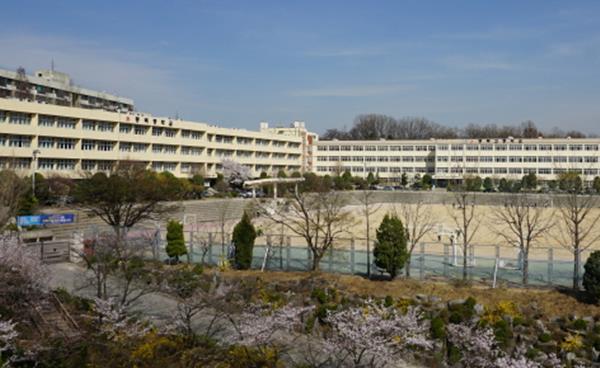진학탐방 - 동북고등학교