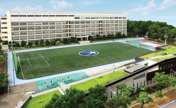 2019년 강남서초 학교 탐방 - 현대고등학교