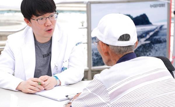 안산 에이스병원, 안산 다문화 행복 페스티벌 의료지원