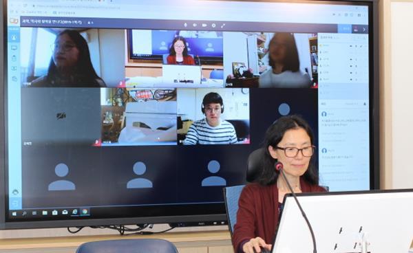 양재고 온라인 공동 교육과정