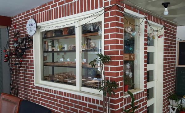 플레이스 - 우리 동네 숨어있는 '입소문난' 빵집