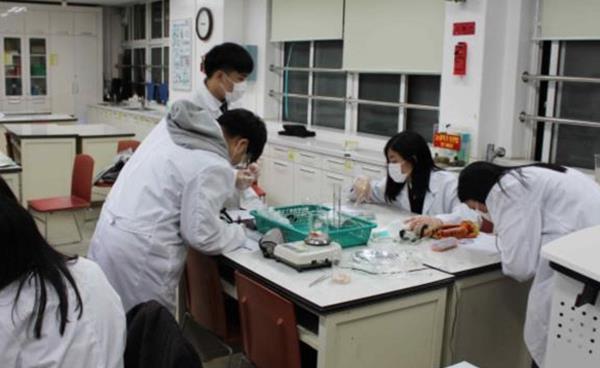 서초지역 일반고 과학 특화 프로그램