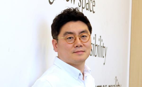 대치동 강사 인터뷰 - 화학 윤용균 강사