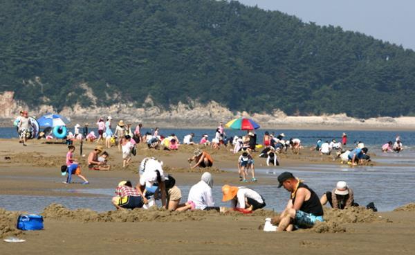 부천에서 가까운 해수욕장