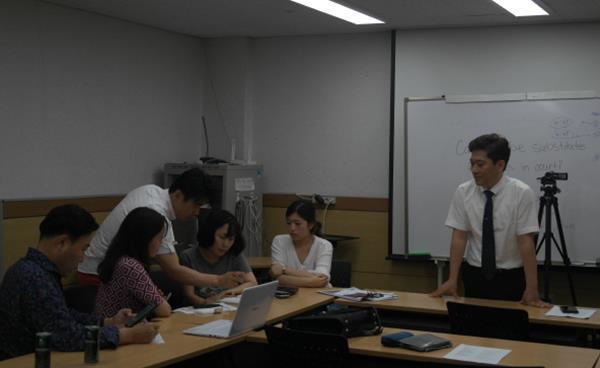 부모와 자녀가 함께 하는 TED 영어 학습