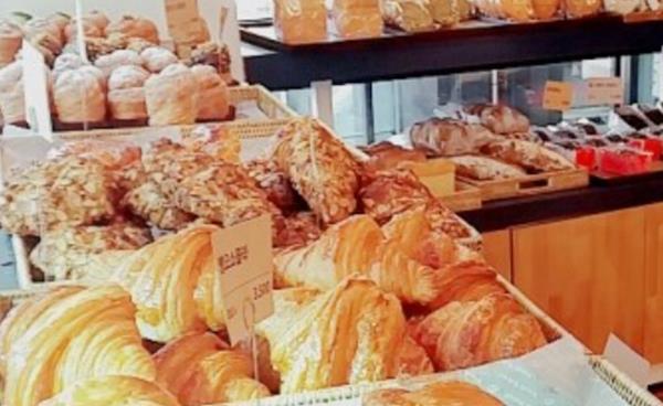 신사역 맛있는 프랑스 빵집 '쁠로13(BBLO13)'