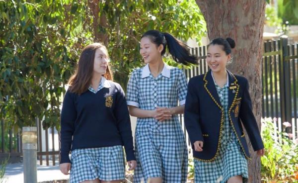 몸과 마음·학업이 고루 성장하는 호주 조기유학