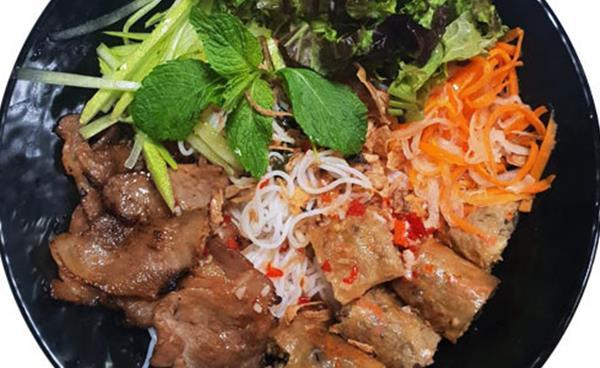 베트남 본토의 맛 그대로