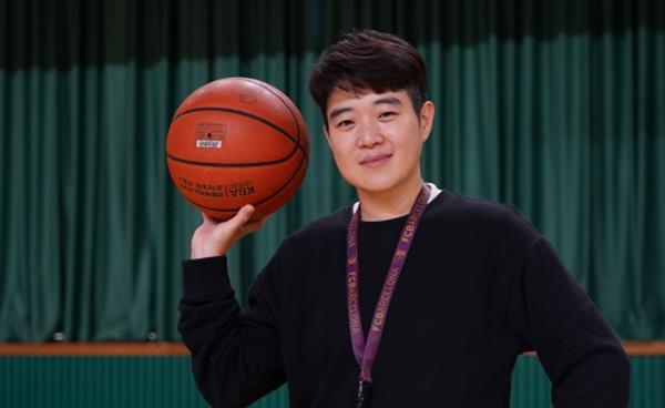 스타샘 - 김시원 오금고 체육교사