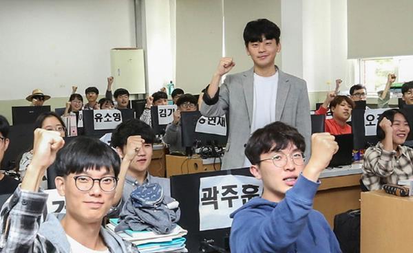 영진전문대학교, 해외 취업 선배와의 대화 '꿀팁'