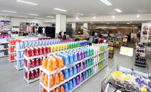 가성비 가심비 모두 잡은 일산 파주지역 생활용품 창고형 할인매장