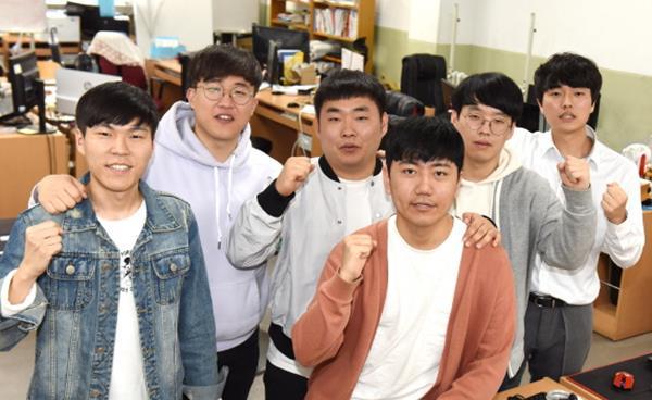 영진전문대학교 일본IT기업주문반, 소프트뱅크 6명 합격