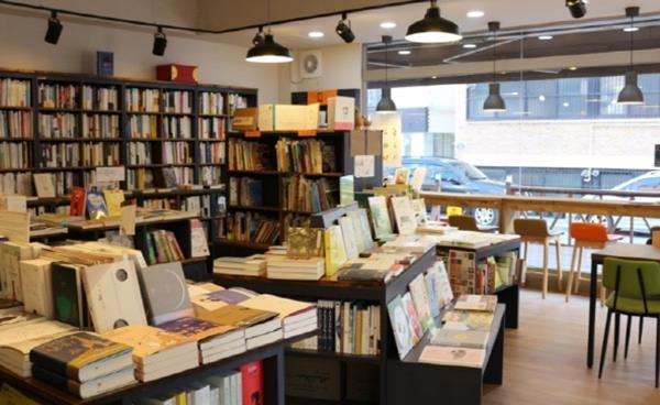 고양시도서관센터 '동네서점 독서동아리 지원사업'