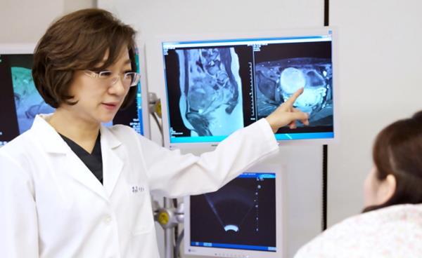 가임기 여성부터 40~50대 여성까지 '자궁근종' 요주의
