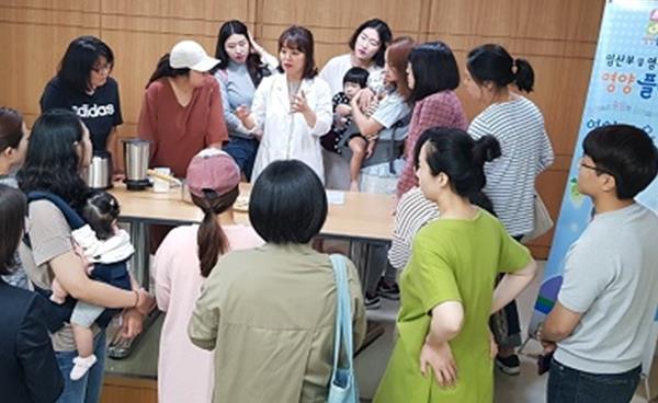 구미시 출생지원금 100만원 지급 등 출산장려정책 확대