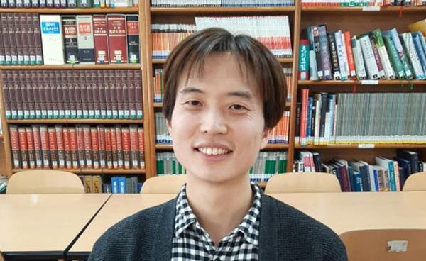 스타샘 보인고 강이욱 교사