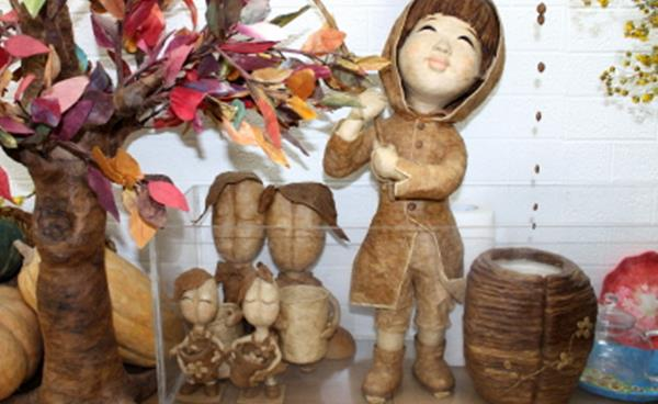 우리 동네 '전통 공예 공방'