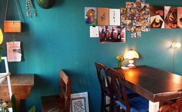 대화동 카페 '리틀비엣남'
