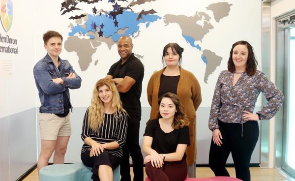 검증된 영어교육, '헬렌도론 인터내셔널(Helen Doron International) 일산' 영어유치부