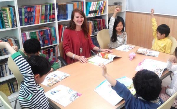 즐겁게 시작하는 첫 원어민 영어