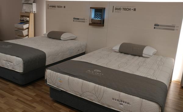 인기신상품 침대 선택도 수면전문가가 도와야 경제적