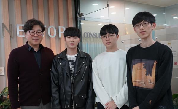 SW 분야 학종, 특기자전형 합격생 3인3색 인터뷰