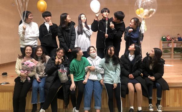 일산서구청소년수련관 '청소년연극단'