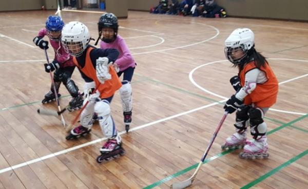 겨울방학 아이들과 가볼 만한 우리 동네 실내스포츠 공간