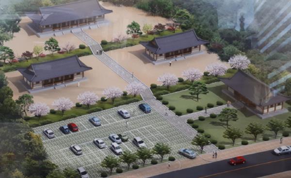 구미시 2020 전국체전 문화체전으로, 향토역사문화공원 조성 박차