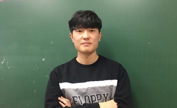 2020학년도 대입 수시 합격생 릴레이 인터뷰-서울대 전기정보공학부 이하준(명덕고) 학생