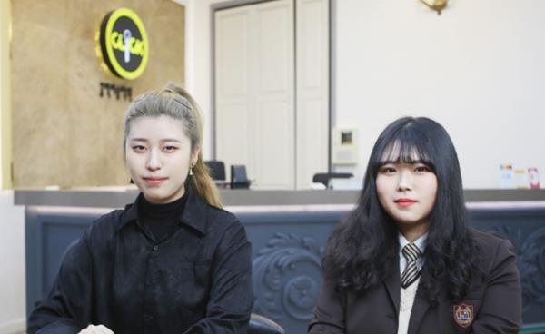 미대 입시(정시) 합격생 인터뷰