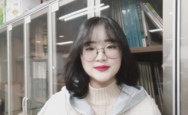 2020 대입 수시 합격생 릴레이 인터뷰 서울대학교 역사교육과 허수영(봉일천고) 학생