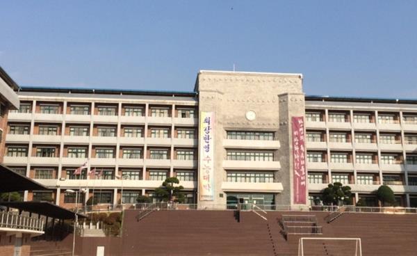 강동 지역 대표 고등학교 탐방 - 한영고등학교