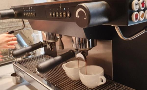 원데이 커피 클래스 여는 우리 동네 카페