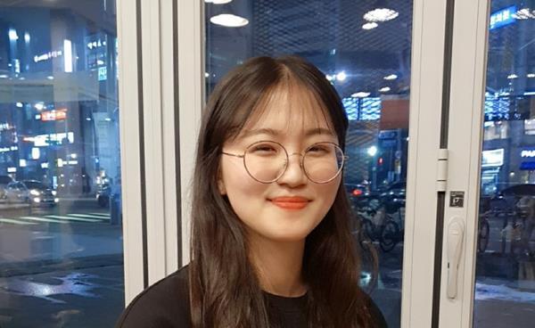 2020 일산 파주 지역 대입 수시 합격자 릴레이 인터뷰 - 서울대 국어교육과 곽예지 학생(저동고 졸)