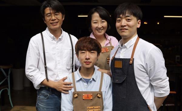 신봉동 공정무역 카페 '작은농부커피'
