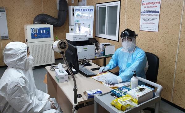 보건복지부 지정 외과전문병원 이천환 병원장을 만나다