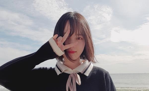 2020 수시합격생 인터뷰 박서연 홍익대 미술대학자율전공(오금고 졸)