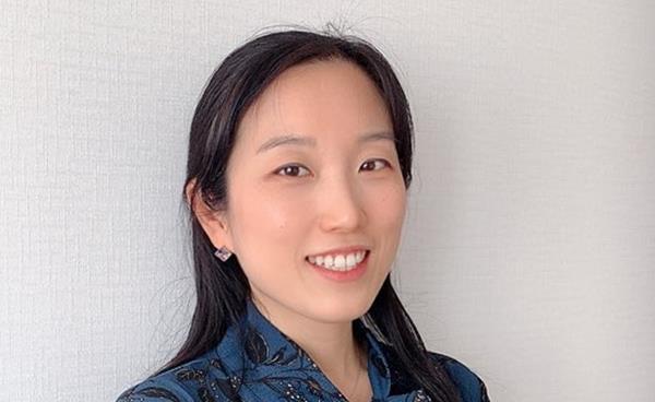 <우리 동네 사람들> 5개 국어 하는 엄마 김지은씨