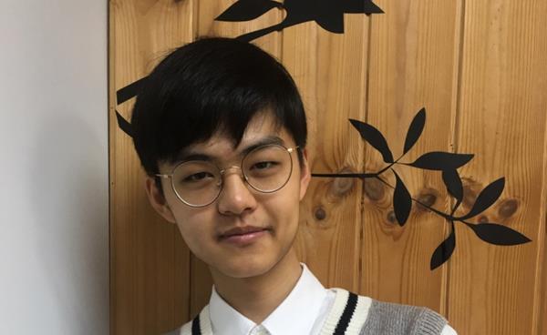 2020학년도 대입 수시 합격생 릴레이 인터뷰-서울대 인문계열 이영빈(마포고졸) 학생