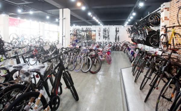 자전거할인매장 일산 엔비스포츠, 어린이날 자전거 20~40% 할인판매