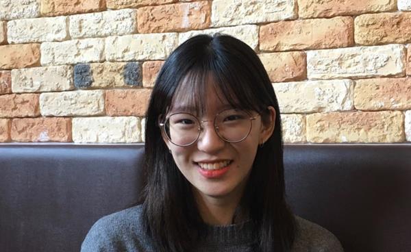 2020 대입 수시 합격자 인터뷰 - 숙명여대 기계시스템학부 김수지 학생(한빛고 졸)
