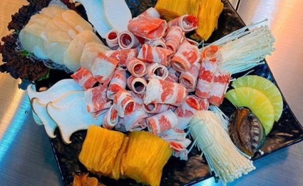 일산 라페스타에 키조개삼합 맛집 제이홍키삼스 오픈