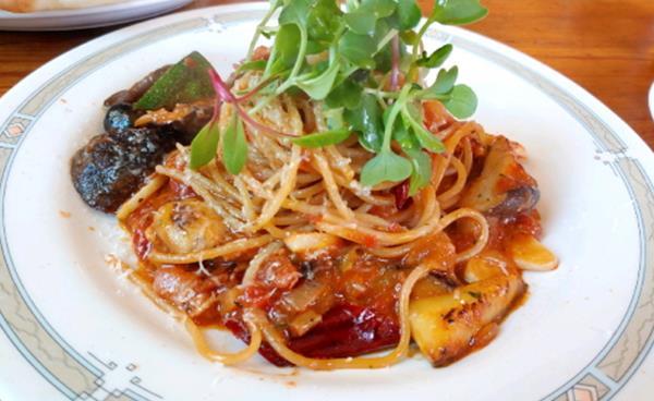 서판교 작은 이태리식당, '오스테리아 워모잡'
