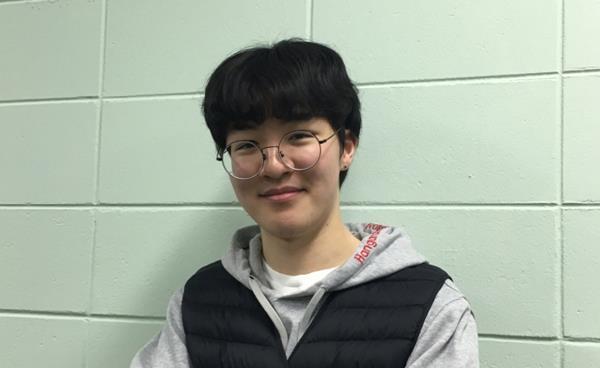 2020학년도 대입 수시 합격생 릴레이 인터뷰-서울대 자유전공학부 신욱현(한가람고졸) 학생