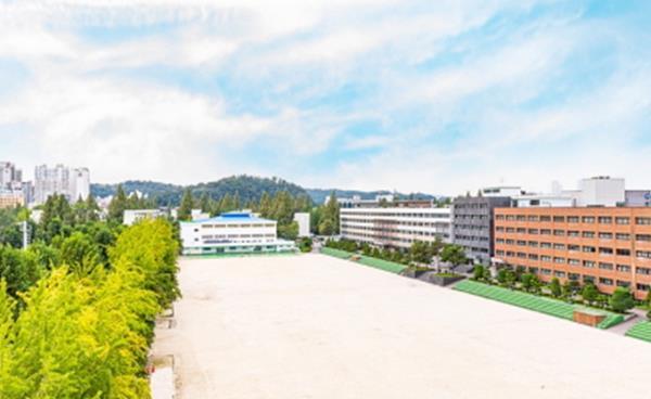 2020년 강남서초 학교 탐방 <세화고등학교>