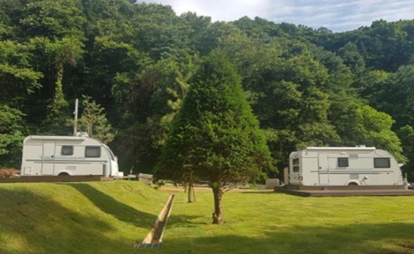 코로나 피해 가볼만한 우리 동네 테마 캠핑장