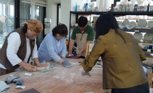 코로나로 중단되었던 강좌, 음악회 다시 재개