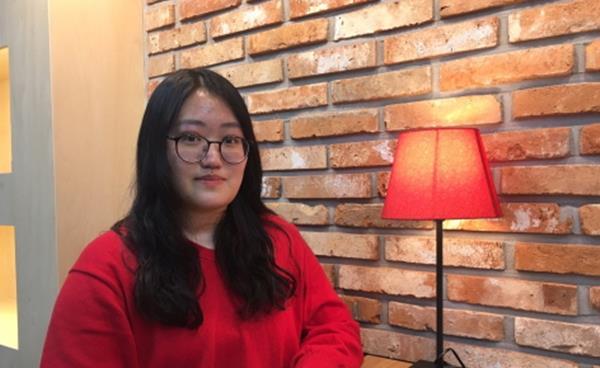 2020학년도 대입 수시합격생 릴레이 인터뷰-연세대학교 교육학부 정주원(금옥여고졸) 학생