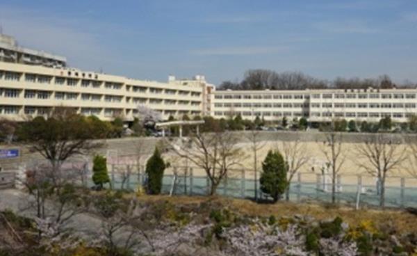 2020 진학탐방 - 동북고등학교